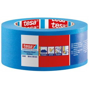 Tesa Professional 4440 Precision Mask Outdoor 2""