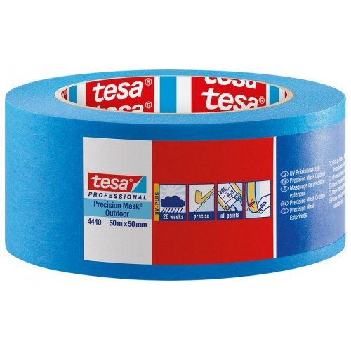 "Tesa Professional 4440 Precision Mask Outdoor 2"""