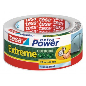 Tesa Extra Power Extreme Outdoor 20m x 48mm