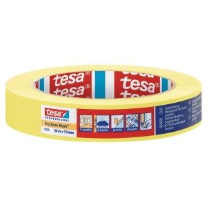 "Tesa Precision Masking Tape 0.75"" / 19mm"