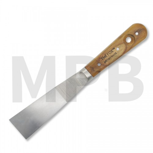 """The Fox Traditional Filling Knife 1.5"""""""