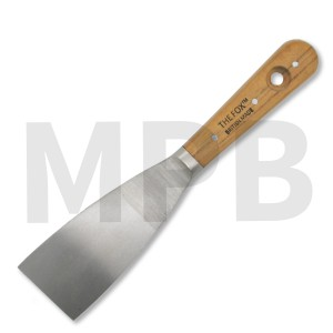 The Fox Traditional Filling Knife 2""