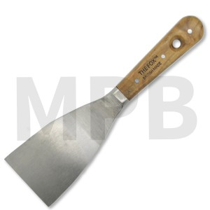The Fox Traditional Filling Knife 2.5""