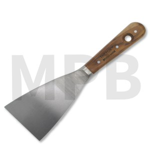 The Fox Traditional Filling Knife 3""