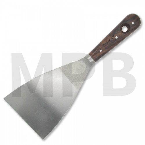 "The Fox Traditional Filling Knife 4"" BACK IN STOCK SOON"