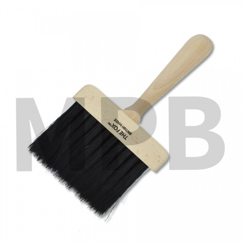 "The Fox Bristle 4"" Dust Brush"