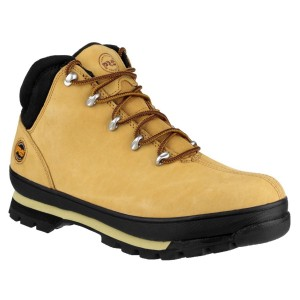 Timberland Splitrock Pro Lace Up Safety Boot