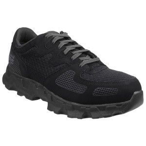 Timberland Pro Powertrain Low Lace Up Safety Trainer