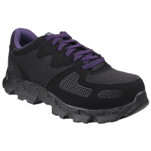 Timberland Ladies Powertrain Low Lace-up Safety Shoe