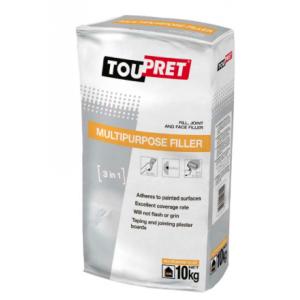 Toupret Multipurpose Filler 10kg