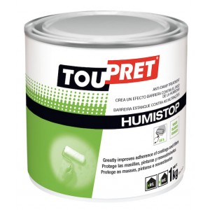 Toupret HumiStop Anti Damp Treatment 1L