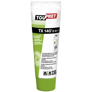 Toupret TX140 2 in 1 All Purpose Filler 330g