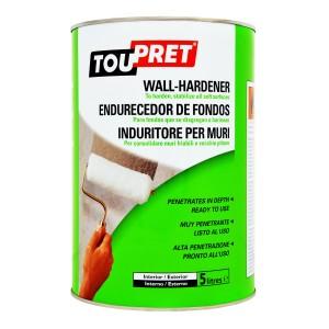 Toupret Wall Hardener 1L