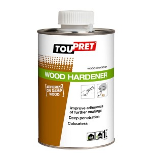 Toupret Wood Hardner 1L