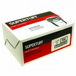 Trimaco Supertuff Paint Strainers 5L Pack of 25