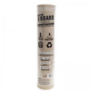 "Trimaco X Board 35"" x 100ft"