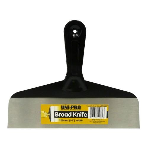 "Uni-Pro Broad Knife 250mm / 10"""