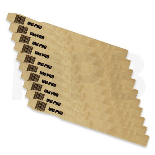 Uni-Pro Wooden Paint Stirrers 10 Pack