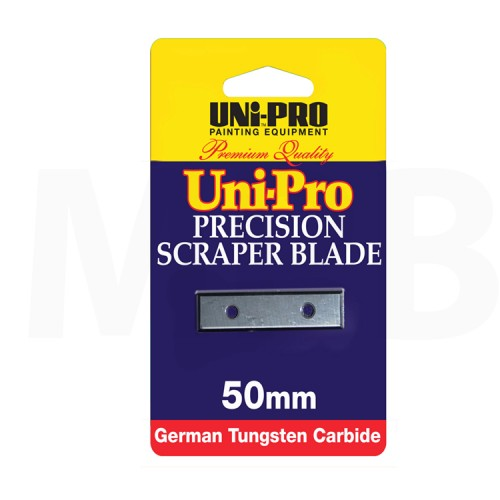 Uni-Pro Tungsten Heavy Duty Replacement Blade