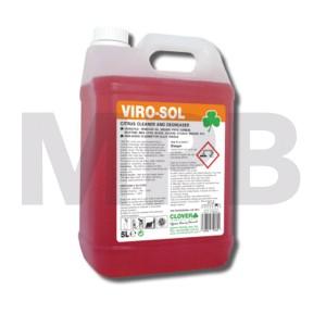 Viro-Sol Citrus Based Cleaner & Degreaser 5L