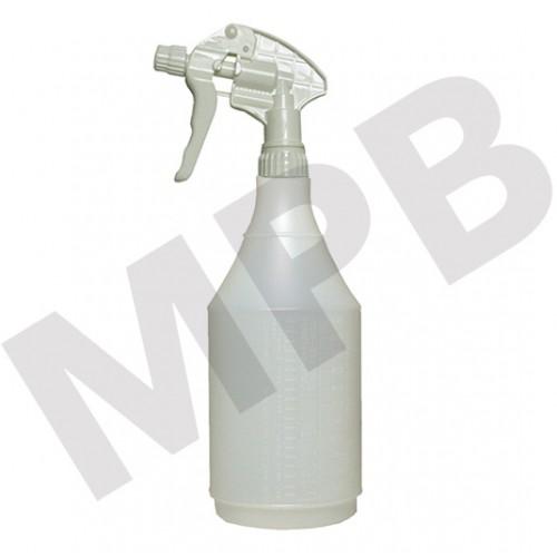 Heavy Duty Trigger Spray Bottle 750ml