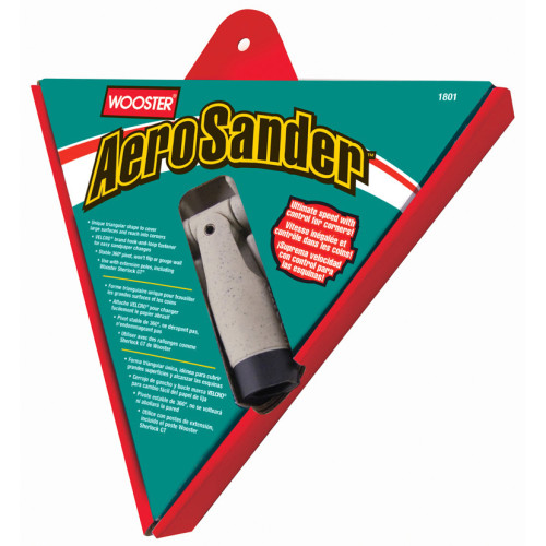 "Wooster Aerosander 9.5"""