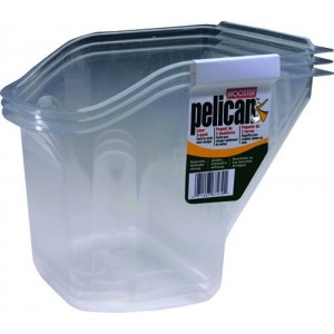 Wooster Pelican Hand Held Kettle Liners 3 Pack