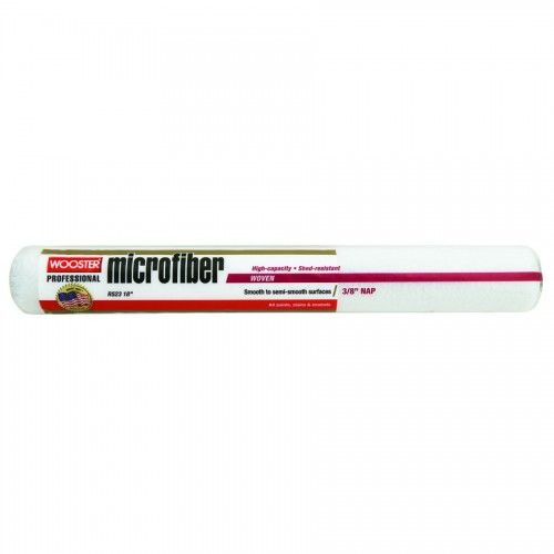 "Wooster 18"" Microfiber 3/8"" Nap"