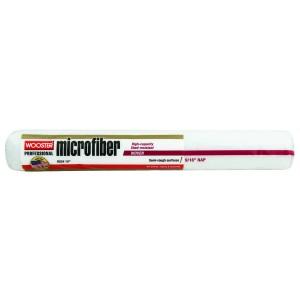 "Wooster 18"" Microfiber 9/16"" Nap"