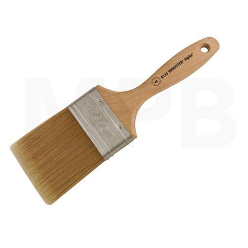"Wooster Alpha Varnish 1.5"" Paint Brush"