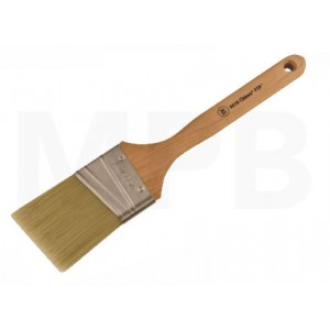 "Wooster Chinex FTP Angle Sash 2"" Paint Brush"