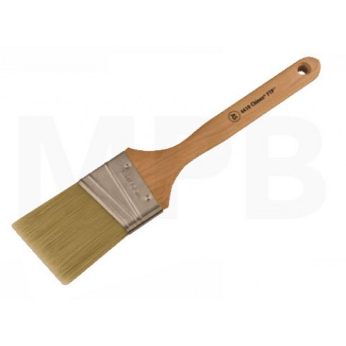 "Wooster Chinex FTP Angle Sash 2.5"" Paint Brush"
