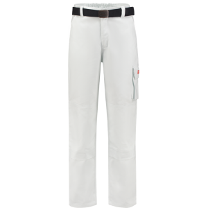 WorkMan 2004 Classic Trousers White
