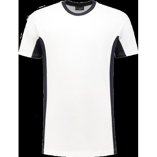 WorkMan 0401 T- Shirt White/Navy
