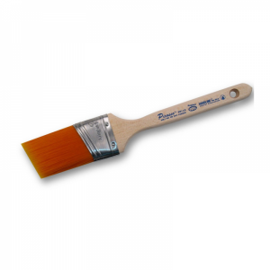 "Picasso PIC11 1.5"" Angle Chisel / Firm Blend Brush"