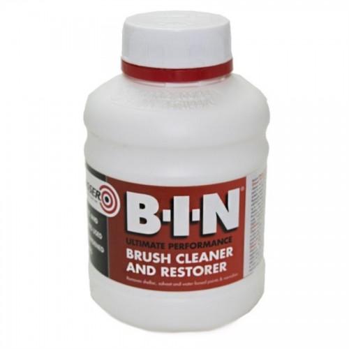 Zinsser BIN Brush Cleaner & Restorer 500ml