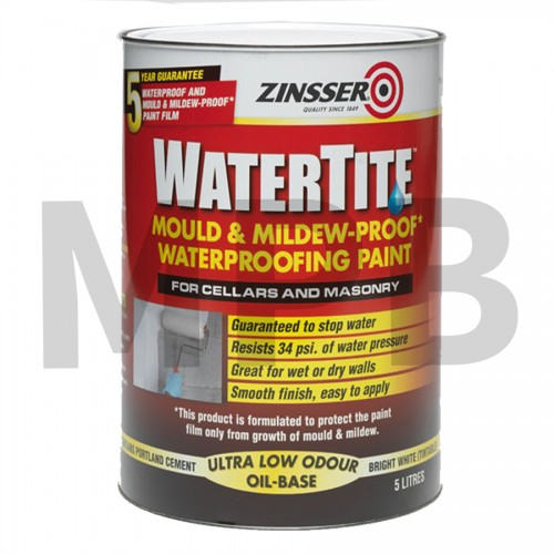 Zinsser Watertite 5L