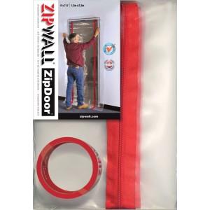 ZipWall ZipDoor Standard Door Kit (ZDS)